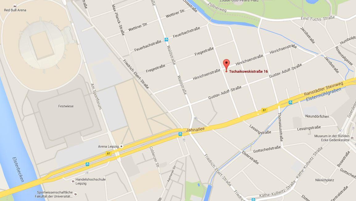 Rechtsanwältin Solveig Rönsch<span>Tschaikowskistraße 16  • 04105 Leipzig</span>